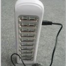 Rechargable Emergency Light--free shipping