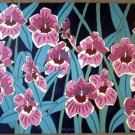 Dan Goad Jill's Orchid Signed #'ed Fine Art Print