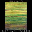 ORIGINAL MODERN ABSTRACT ART PAINTING by MICHAEL JOSEPH
