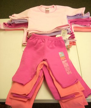 PJ's for Toddlers
