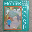 The Miniature Mother Goose- Gift Book