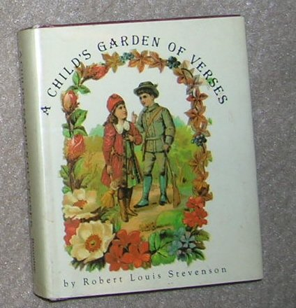 A Child's Garden of Verses - Gift Book