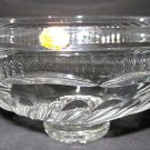 Hand Cut Glass bowl Tipperary 24% lead crystal, Ireland