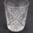 American Brilliant Period Cut Glass DOR Double Signed Libbey  Antique ABP