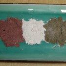 Scrubbing Facial Grains