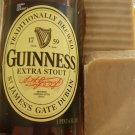 Guinness Stout Beer Olive Oil Handmade Soap