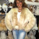 Fur Jacket, Babyalpaca pelt, outerwear coat