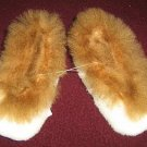 Babyalpca Fur SLIPPERS, house shoes, bed shoes
