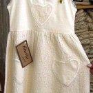 Baby Dress from Ñusta ,100% ekologic Pyma Cotton