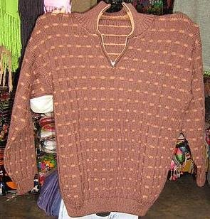 Alpaca wool Cardigan,jumper for men,all sizes in stock