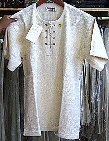 White shirt from �usta ,100% ekological Pima Cotton