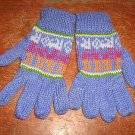 Pure Alpacawool gloves,very soft
