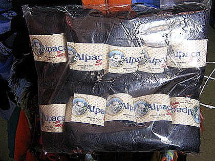 500 Gramm dark blue Babyalpaca wool,knitting wool
