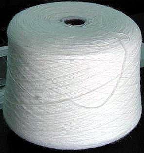 1000 Gramm white Alpacawool,knitting wool, Yarn