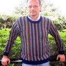Sweater for men made of Babyalpaca wool