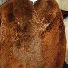 Lady Fur jacket, Babyalpaca pelt, outerwear