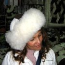 Pelt hat,alpaca fur cap, all sizes in stock