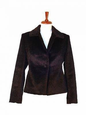 Blazer, jacket made of Surialpaca wool,outerwear