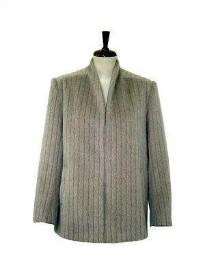 Blazer,Jacket made of Surialpaca wool,outerwear