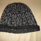 Beanie hat,woolen cap made of alpacawool