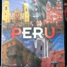 DVD documentation, a wonderful journey through Peru