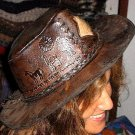 Goucho Stetson, hat from South-America, western cap