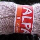 500 gramm pink alpaca wool,knitting wool, yarn