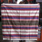 Original colorful peruvian Baby-Sling,typical from Peru