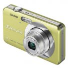 Casio EX-Z80 GN 8 Megapixel, Digital Camera