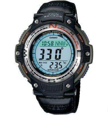Casio SGW-100B-3V