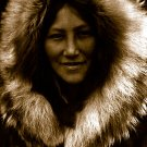 "Curtis ""Ola-Noatak"" BIG Native American Eskimo Art"