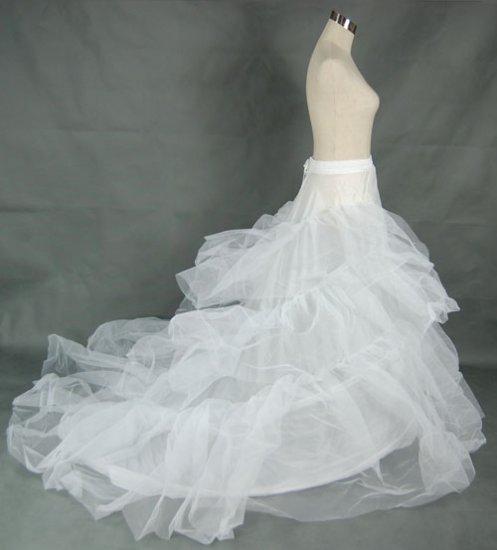 Petticoat SGC 007
