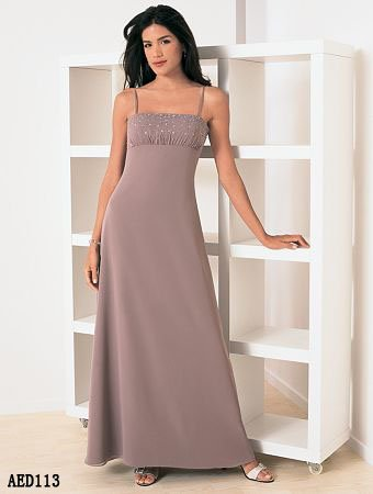 Bridesmaid AED 113