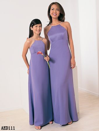 Bridesmaid AED 111