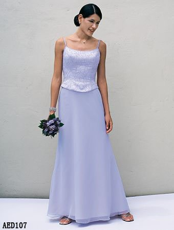 Bridesmaid AED 107