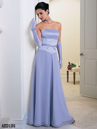 Bridesmaid AED 105