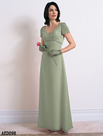 Bridesmaid AED 098