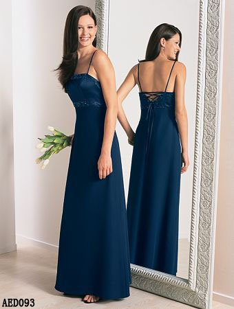 Bridesmaid AED 093