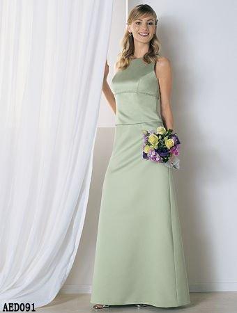 Bridesmaid AED 091