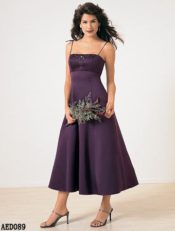 Bridesmaid AED 089