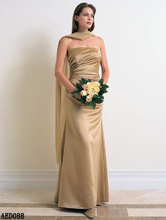 Bridesmaid AED 088