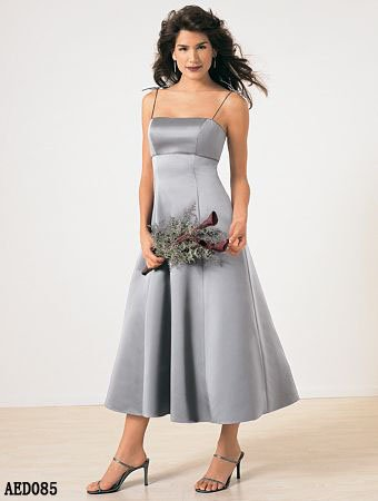 Bridesmaid AED 085