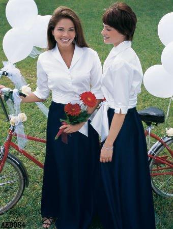 Bridesmaid AED 084