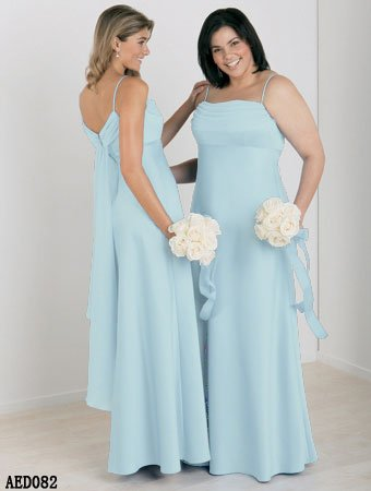 Bridesmaid AED 082
