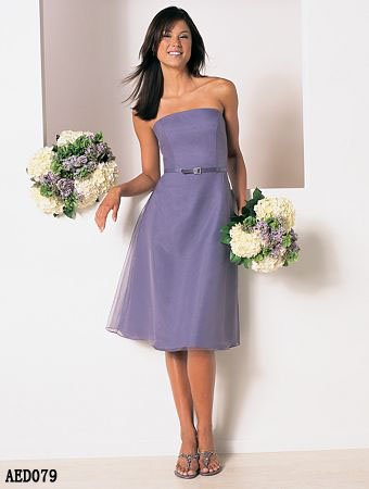 Bridesmaid AED 079