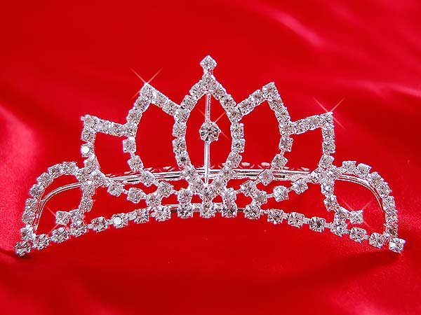 Tiaras for the Beautiful Bride SGH 056