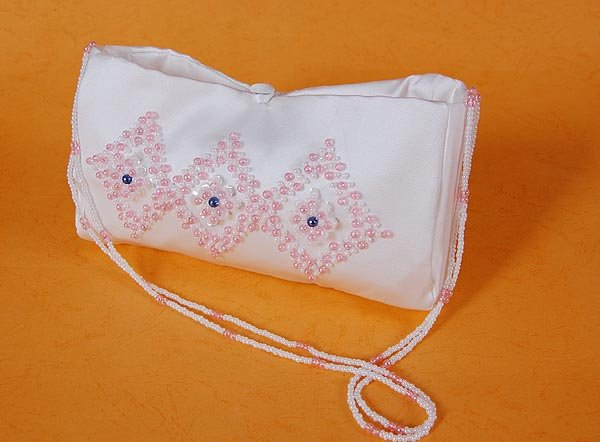 Wedding Handbag Sg019