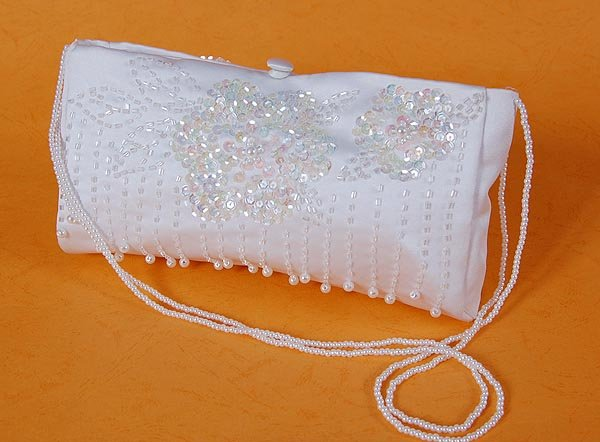 Wedding Handbag Sg017