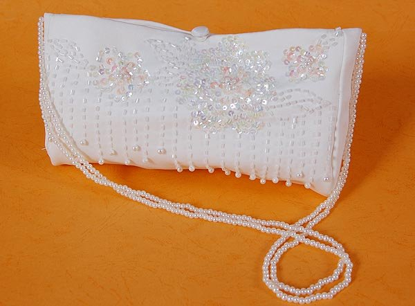 Wedding Handbag Sg015