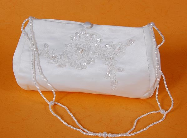 Wedding Handbag Sg012